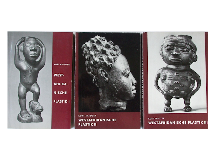 African Art Books