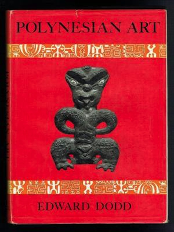 POLYNESIAN ART & ETHNOLOGY