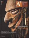 A4. Issue #1 of 2009, Issue 8 of A4.