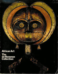 AFRICAN ART. The de Havenon Collection