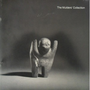 THE MULDER'S COLLECTION OF ESKIMO SCULPTURE. J. Blodgett
