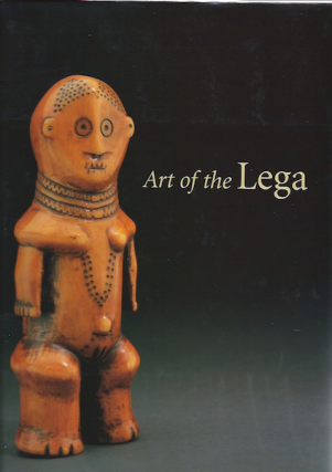 ART OF THE LEGA. Elizabeth L. Cameron, Jay T. Last, preface