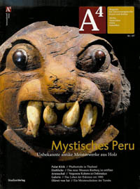 A4. Issue #1 of 2007, Issue 4 of A4