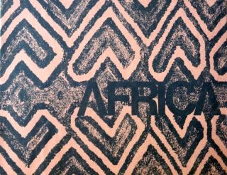 MUSIC AND CEREMONY OF CENTRAL AND EAST AFRICA