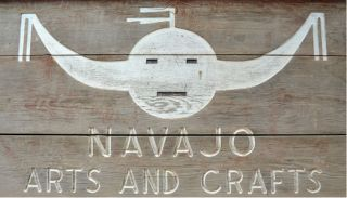 NAVAJO ARTS AND CRAFTS GUILD