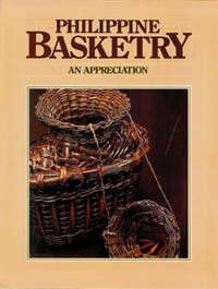 PHILIPPINE BASKETRY. An Appreciation. R. f. Lane