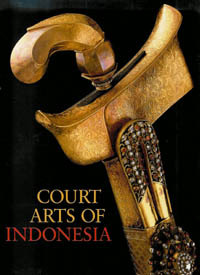 COURT ARTS OF INDONESIA. H. i. Jessup