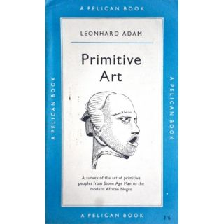 PRIMITIVE ART. L. Adam.