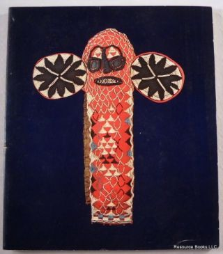THE SIGN OF THE LEOPARD. Beaded Art of Cameroon. T. Northern.