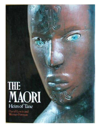 THE MAORI. Heirs of Tane. D. Lewis.
