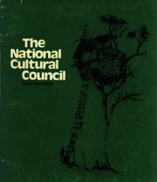 THE NATIONAL CULTURAL COUNCIL. Its Aims and Functions. A. l. Crawford.