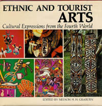 ETHNIC AND TOURIST ARTS. N. Graburn