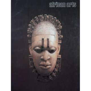 AFRICAN ARTS MAGAZINE: A Quarterly Journal, Vol. 15, #2