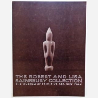 THE ROBERT AND LISA SAINSBURY COLLECTION