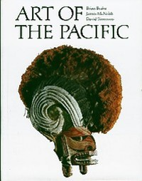 ART OF THE PACIFIC. B. Brake, J. Mcneish, D. Simmons