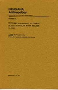 HISTORIC SETTLEMENT PATTERNS IN THE NUSHAGAK RIVER REGION, ALASKA. J. W. Van Stone