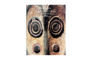Auction Catalogue) THE PETER HALLINAN COLLECTION OF MELANESIAN ART