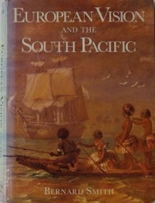 EUROPEAN VISION AND THE SOUTH PACIFIC. B. Smith