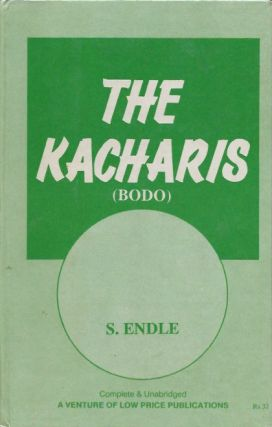 THE KACHARIS. S. Endle